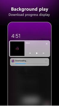 Music Downloader - Free music Download تصوير الشاشة 3