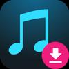 Free Music Downloader - Mp3 Music Download 아이콘