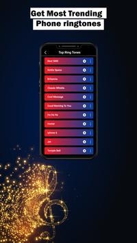Free Ringtones: Android Music Ring Tones Download™ screenshot 7