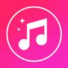 Reprodutor de música ícone
