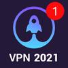 Super Z-VPN - Неограниченный и всемирный прокси иконка