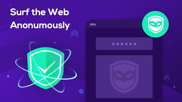 Super Z-VPN - Nieograniczone i na całym świecie screenshot 3