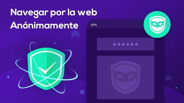 Free Super Z-VPN - VPN proxy ilimitado y mundial captura de pantalla 4