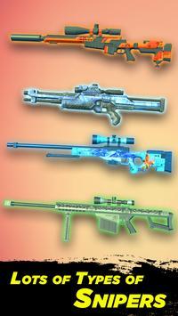 Free Sniper Shooting 3D:  Elite Gun Shooting Games screenshot 4