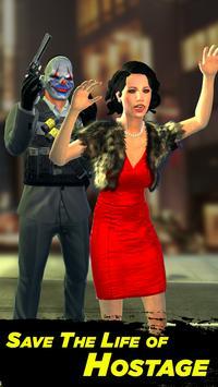 Free Sniper Shooting 3D:  Elite Gun Shooting Games screenshot 2
