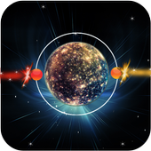 Space Duet Star icon