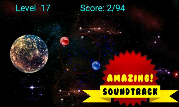 Space Duet Star screenshot 5