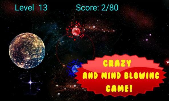 Space Duet Star screenshot 1