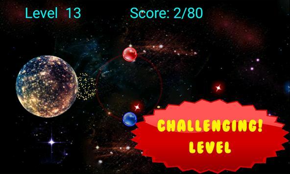 Space Duet Star screenshot 3