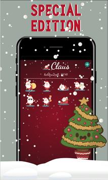 Christmas Stickers screenshot 2