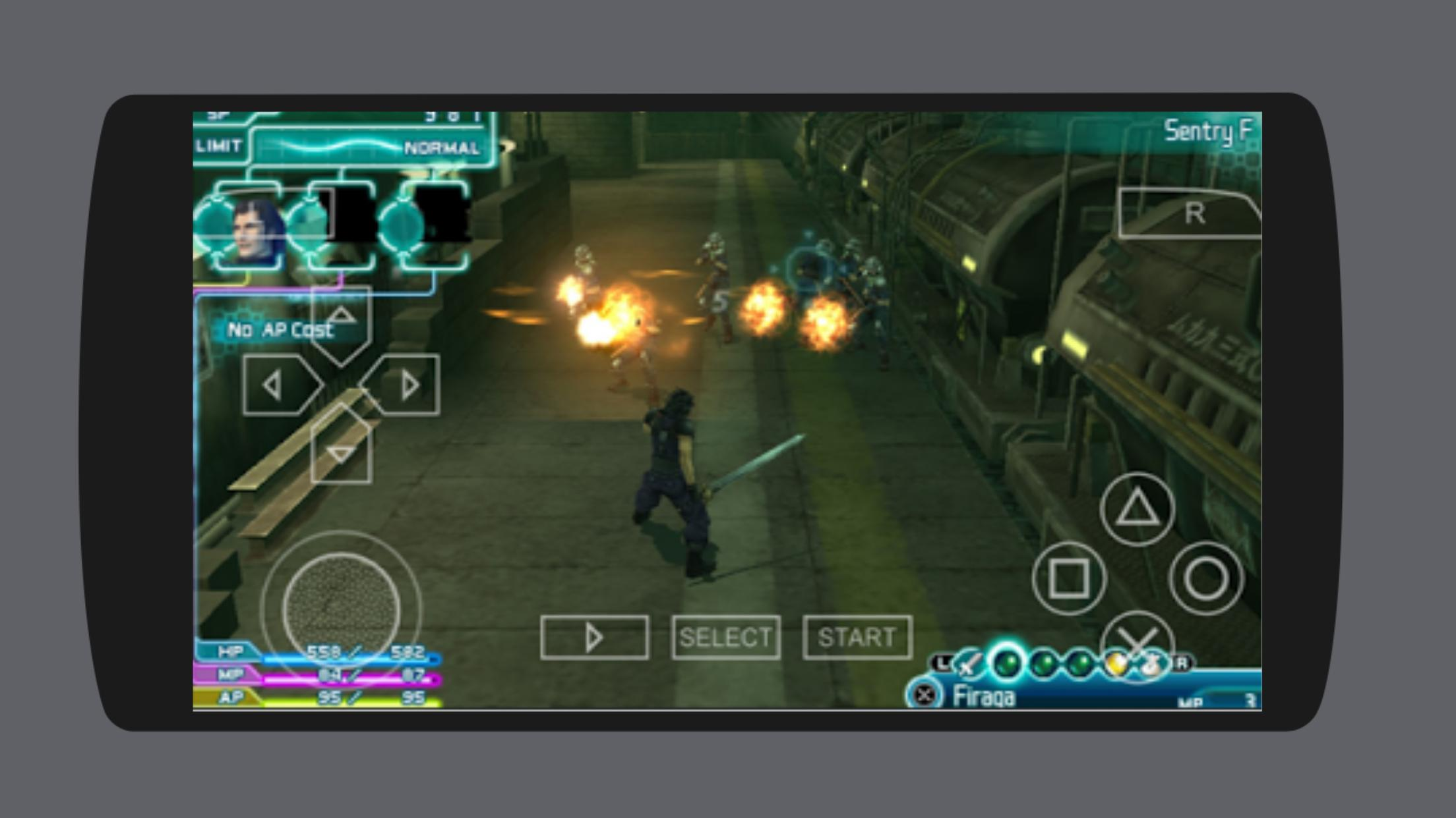 PPSSPP Emulator PSP PRo for Android - APK Download