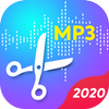 MP3 Cutter - Fabricant de sonneries icône