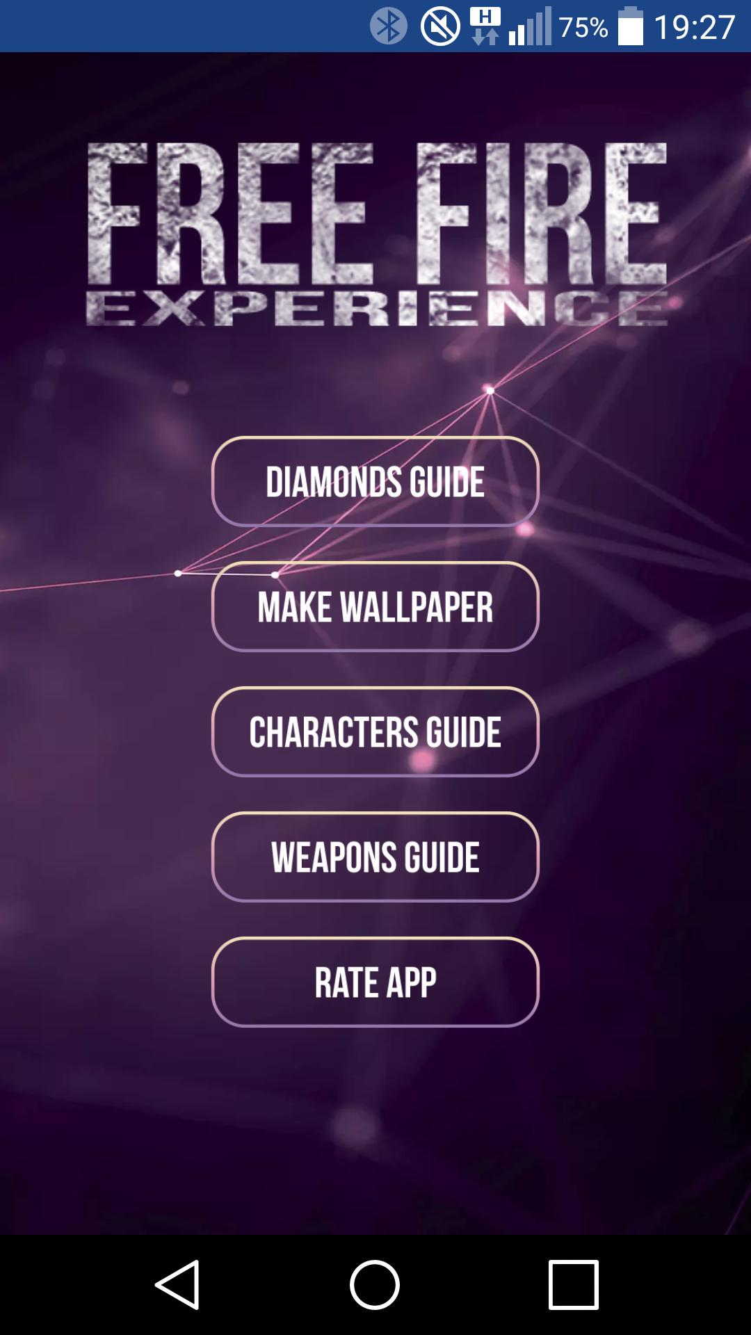 Crear Wallpaper Guía Para Free Fire For Android Apk Download