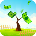 Tree for Money - Tap to Grow