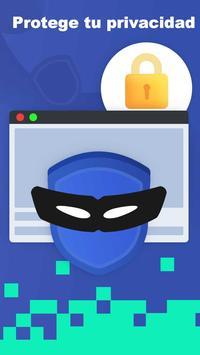 Free VPN Master - Хязгааргүй хэт хурдан captura de pantalla 3