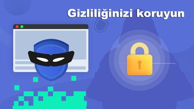 Free VPN Master - Sınırsız Ultra Hızlı Ekran Görüntüsü 3