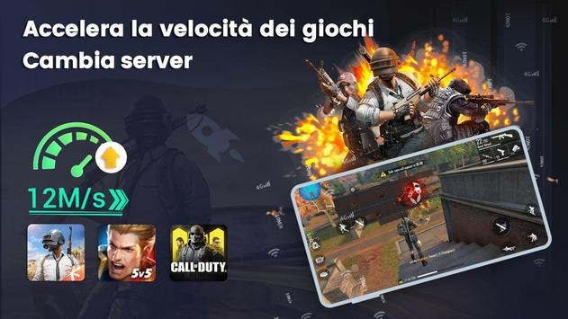 Poster 3X VPN
