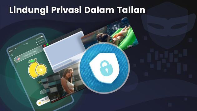 3X VPN syot layar 4