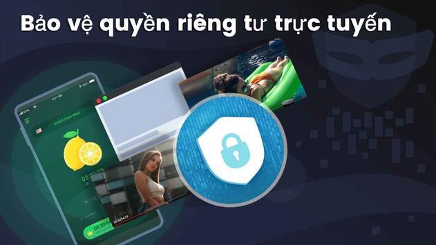 3X VPN ảnh chụp màn hình 3