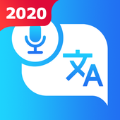 ikon Translate Voice - Free Speech & Camera Translator