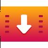 極速視頻下載器2019 - 支持網站所有視頻極速下載 圖標