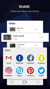 All Video Downloader screenshot 5