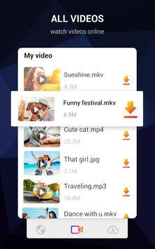 All Video Downloader screenshot 13