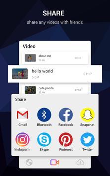 All Video Downloader screenshot 15