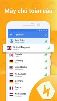 Armada VPN ảnh chụp màn hình 1