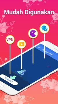 Armada VPN poster