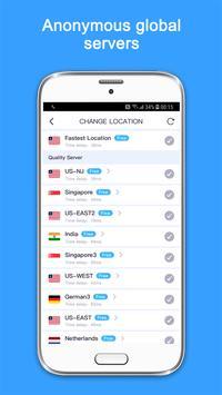 VPN Super screenshot 1