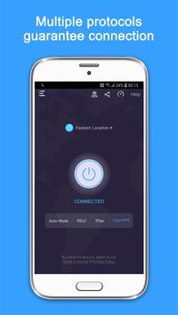 VPN Super screenshot 2