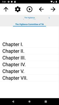The Vigilance Committee of '56 poster