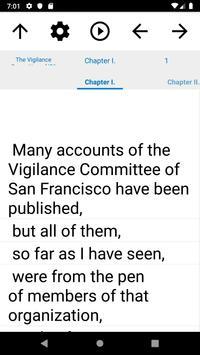 The Vigilance Committee of '56 screenshot 1