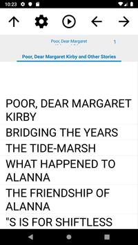Poor, Dear Margaret Kirby and Other Stories poster