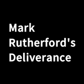 Mark Rutherford's Deliverance icon