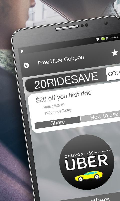 free uber ride code 2019