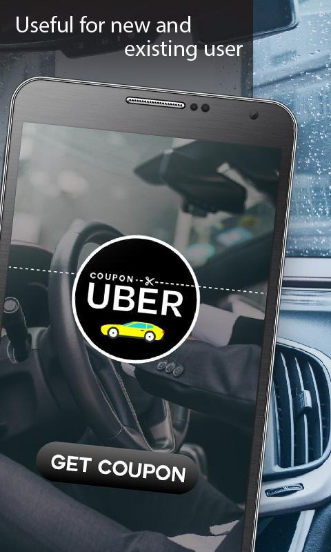 Taxi Uber Ride Promo Code Best Verified 2019 for Android - APK Download