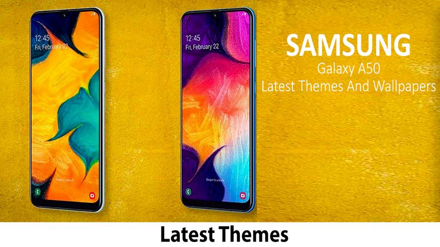 Theme For Samsung Galaxy A50 Launcher Wallpapers Apk 1 0 3 Download For Android Download Theme For Samsung Galaxy A50 Launcher Wallpapers Apk Latest Version Apkfab Com