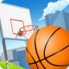 ikon Free Throw Basketball