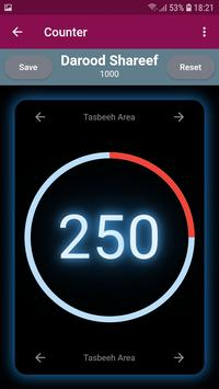 Tasbeeh Counter: Zikr Counter and Tasbeeh App Free screenshot 5