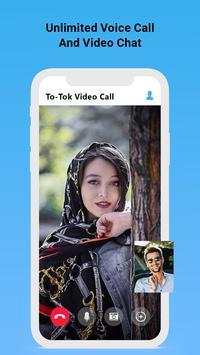 HD Free ToTok HD Video Calls & Voice Chat Guide screenshot 1