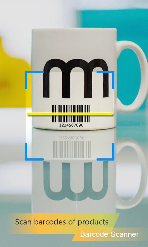 Best Barcode Scanner - Quick Scan Qr Code Reader for Android - APK
