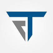 Freetrack Vehicle Tracking icon