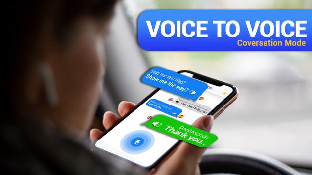 Translator App Free - Speak and Translate screenshot 16