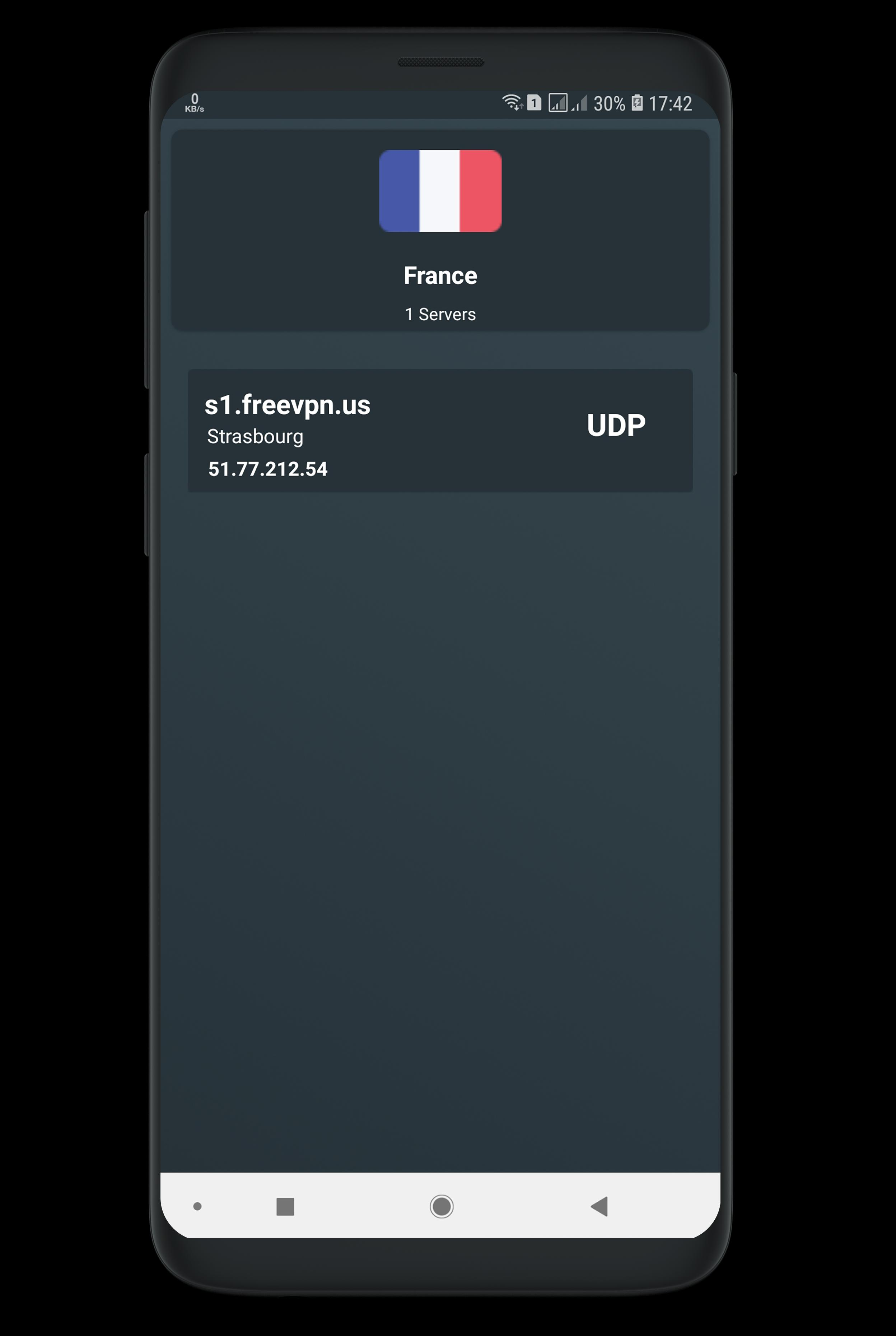 Free VPN Android Client for Android - APK Download