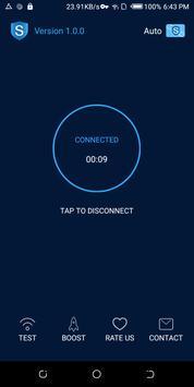 Smart VPN screenshot 1
