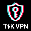 Tik VPN アイコン
