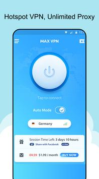 Free VPN Unlimited poster