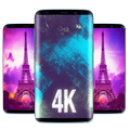 live Wallpapers hd 4k - for Galaxy Note s10